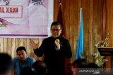 Sekjen PDIP:  Kader PMKRI agar jadikan Pancasila pedoman hidup