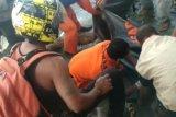 Tim SAR temukan warga tenggelam di Pantai Holtekam Jayapura