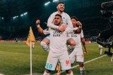 Marseille kalahkan Toulouse 1-0
