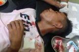 Dua desa di Dompu tawuran, dua warga luka robek di kepala