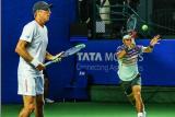 Petenis Christo raih gelar nomor ganda Maharashtra Open