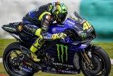 Rossi mengaku puas dengan hasil positif di Sepang