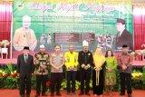 Kabid Humas Polda Papua ajak warga KKMU untuk menjaga kamtibmas