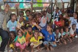 Salvaging Papuan children's future from threats of alcohol addiction