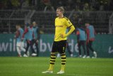 Julian Brandt absen membela Dortmund hadapi PSG