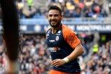 Strasbourg dan Montpellier naik peringkat setelah tekuk lawan-lawannya