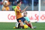 Napoli secara mengejutkan tumbang 2-3 di tangan Lecce