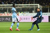 Lazio dekati puncak klasemen Serie A