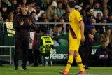 Setien memuji kegigihan Barcelona saat kalahkan Real Betis