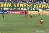 Persebaya mengatasi Persik 3-1 pada laga perdana Piala Gubernur Jatim