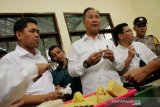 Menteri Perindustrian buka Diklat 3 in 1 di Makassar
