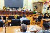 Komisi II DPRD Manado RDP  dengan pengusaha kuliner-BPPRD