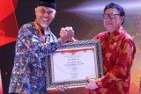 Padang terima penghargaan akuntabilitas kinerja dari Kemenpan RB