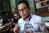 KPK eksekusi  mantan Bupati Lampung Selatan Zainudin Hasan
