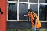 Polisi pastikan Rutan Cipinang ditembak dengan senapan angin