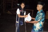 ACT Sulsel berduka relawan asal Kabupaten Soppeng meninggal dunia