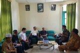 BPIP-Alkhairaat bahas bersama pembangunan desa Pancasila di Sulteng