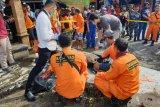 Korban tenggelam di Pantai Parangtritis Bantul Yogyakarta ditemukan meninggal