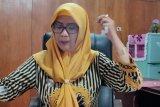 Dinas Peternakan dan Kesehatan Hewan Lampung beri pendampingan kepada peternak unggas