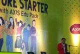 Sejumlah pengusaha muda motivasi mahasiswa Makassar berwirausaha