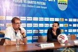 Pelatih Persib: Kami tak akan lepas pemain ke timnas di luar kalender FIFA
