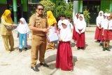 Dana desa untuk membantu murid perdesaan Kotim