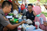 PMI Kabupaten Sumbawa Barat gelar donor darah