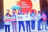 Indosat-Google  kolaborasi panggilan telepon gratis
