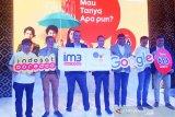 Beri kemudahan akses informasi, Indosat kolaborasi dengan Google