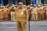 Diskominfo Kapuas terus galakan Sistem Pemerintahan Berbasis Elektronik