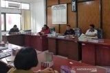 DPRD Palangka Raya apresiasi kinerja Disdukcapil cetak E-KTP