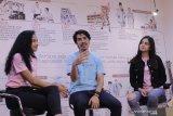 Tips 'move on' dari tiga pemeran film 'Toko Barang Mantan'