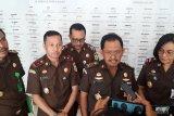 Jampidsus kunjungi Kejati Lampung sebagai pengarah menuju WBK dan WBBM