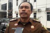 Kejagung tangani kasus Kasi Intelijen Kejari Lampung Utara