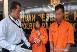 Tipu pengusaha 7 miliar suami istri ditangkap polisi