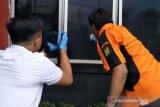 Polisi selidiki penembakan Rutan Cipinang