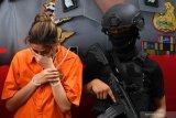 Kemarin, artis terjerat narkoba sampai penembakan rutan