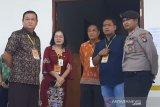 Puluhan peserta tak ikuti pelaksanaan SKD CPNS Gumas