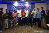 ANTARA tingkatkan kerja sama dengan Kantor Berita Malaysia