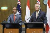 Babak baru kemitraan Indonesia-Australia menyusul pidato Jokowi di parlemen