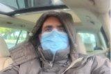 Sejumlah warga Arab mendaftar relawan Wuhan, pria Uighur sumbang 11 kuda