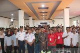 200 Nelayan Luwu Timur ikuti DPM keselamatan kapal
