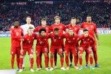 Bayern tetap puncaki klasemen meski seri lawan Leipzig 0-0