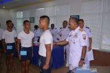 Danlantamal Pimpin Sidang Pantukhir Calon Tamtama AL