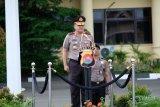 Polda Banten berhentikan dengan tidak hormat delapan oknum anggota Polri