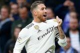 Madrid hajar Osasuna dengan skor 4-1