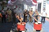 Masyarakat Barito Utara bertekad perangi narkoba