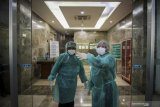 62 kasus negatif virus novel corona 2019, Sultra satu kasus