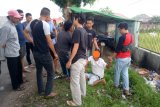 Buron pencurian motor milik petani tengah bajak sawah di Bima ditangkap