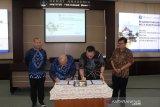 Pemkab Ogan Komering Ulu gandeng IPB  majukan pertanian